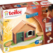 Teifoc Haus mit Dachplatte (Starter - Set)