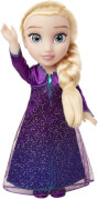 FDisney Die Eiskönigin 2 Puppe Elsa mit Funktion, ca. 35cm  ab 3 Jahren.