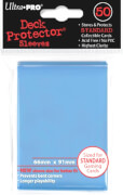 Ultra Pro Light Blue Protector