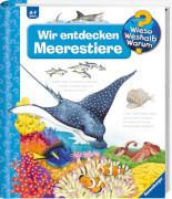 Ravensburger 32643 Wieso? Weshalb? Warum? 27: Wir entdecken Meerestiere