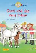 Conni Erzählbände 22, Conni und das neue Fohlen