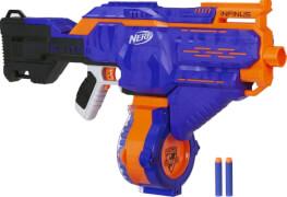 Hasbro E0438EU4 NERF - N-Strike Elite Infinus, ab 8 Jahren