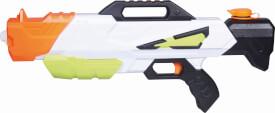 Splash & Fun Wasserpistole, Schuss- und Pumpfunktion 49 cm