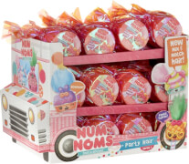 MGA Num Noms Mystery Packs Asst in PDQ